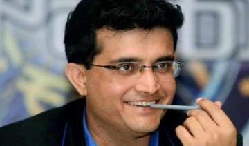 ganguly refuses to comment on reports of joining...