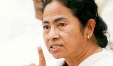 bengal government has declared war against people...