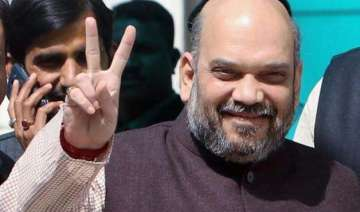 amit shah s new team to have a blend of youth and...