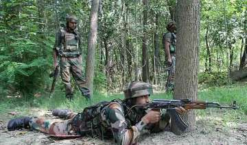 pakistan violated ceasefire 192 times in j k this...