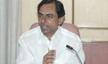 telangana cabinet to be expanded next week -...