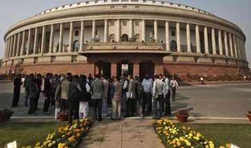 government s plan to extend budget session faces...
