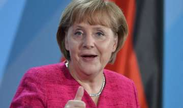 angela merkel to visit india from october 4 6 -...