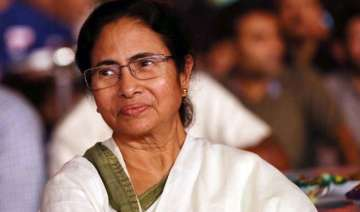 mamata banerjee pens devotional song for maa...