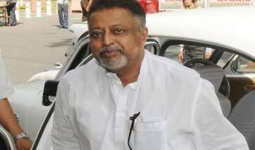 congress high command to decide on mukul roy...