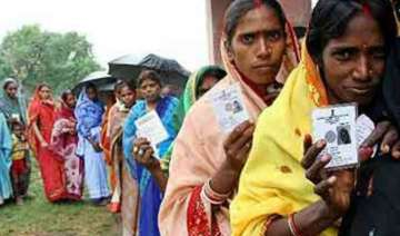 bihar polls caste major factor in second round...