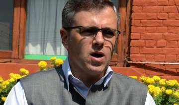 omar condemns killing of youth in budgam - India...