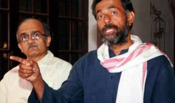 aap says dissidents had no respect for...