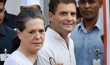 sc exempts sonia rahul from personal appearance...
