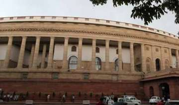 gst bill goes to rajya sabha select committee -...