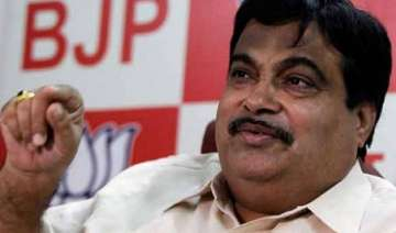 congress have lost faith in democracy says nitin...