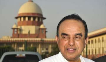 subramanian swamy to lead rss information...