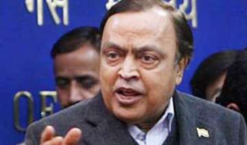 oppn leaders are hypocrites says deora - India TV