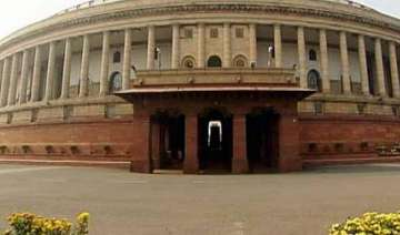 opposition boycott of lok sabha continues for 3rd...