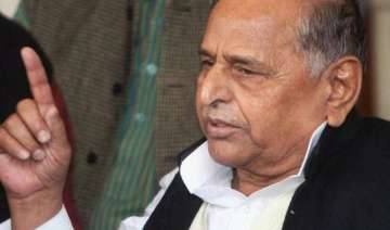 muslims being targeted clerics to tell mulayam...