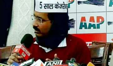 top 10 highlights of aap manifesto - India TV