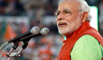 pm modi calls for legal action against ngos...