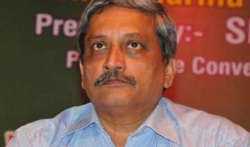 manohar parrikar rules out army deployment in...