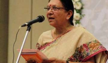 gujarat cm hails budget as pro people cong calls...