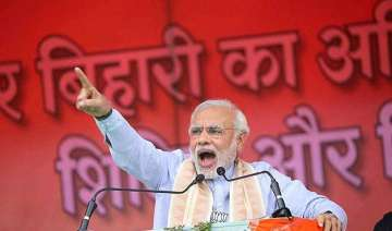 modi nitish battle it out with name calling -...