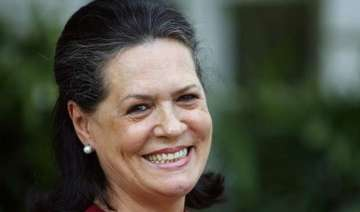 sonia gandhi hosts dinner for party mps - India TV