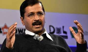 kejriwal questions pm s silence on dadri episode...