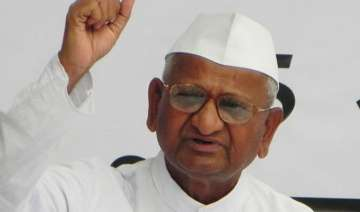 ready to launch fast over land bill anna hazare -...