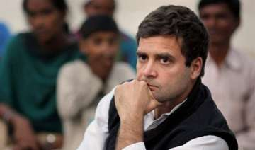 rahul gandhi will take part in kisan rally on...