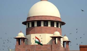 sc notice to centre on plea seeking contempt...