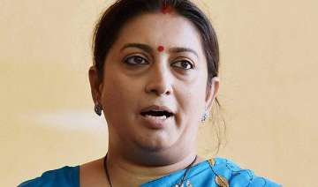 autonomy of iims will not be compromised smriti...