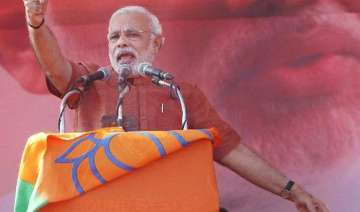 bjp gear up for bihar challenge modi to provide...