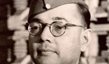 can t disclose if any kgb records on netaji were...