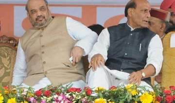 bjp to sound poll bugle in bihar today - India TV