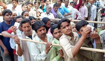 indian voters 176 million in 1952 814 million in...