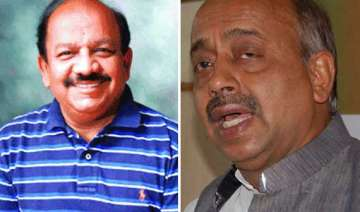 intra party tussle bjp parliamentary board to...