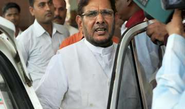 jd u going solo in up will have no effect on nda...
