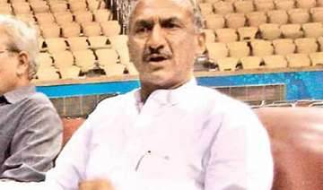 jp agarwal wins primary to be congress candidate...