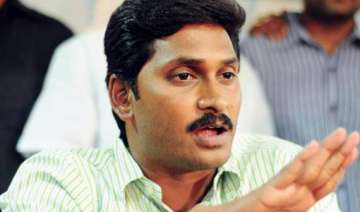 jagan to go on indefinite fast in jail from...