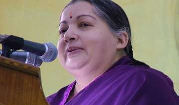 jayalalithaa slams upa on fdi - India TV