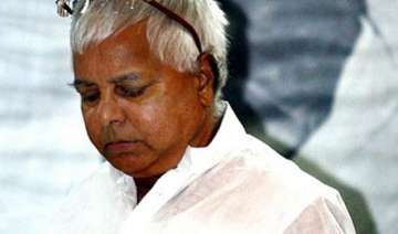jharkhand hc rejects lalu s bail petition - India...