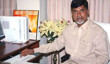kadapa by election is result of money says...