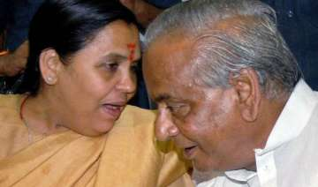 kalyan singh is like a father figure to me says...