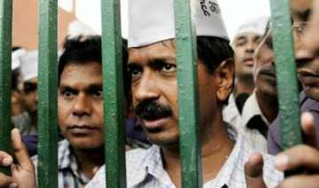 kejriwal a foreign agent says up congress - India...