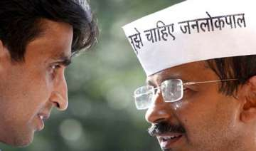 kejriwal aide fears possible attack - India TV