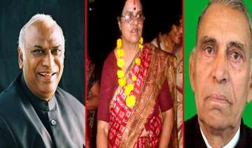 kharge made railways minister eight inducted as...