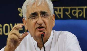 khurshid for videography of proceedings at police...