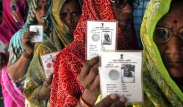 know lok sabha elections 2014 complete poll...