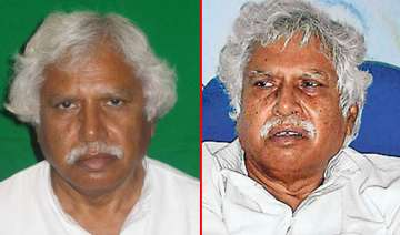 know madhusudan mistry the man who will take on...