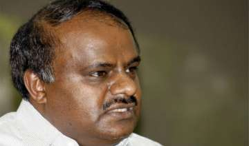 kumaraswamy couple assets at about rs 150 crore -...
