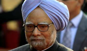 let parliament run smoothly pm - India TV